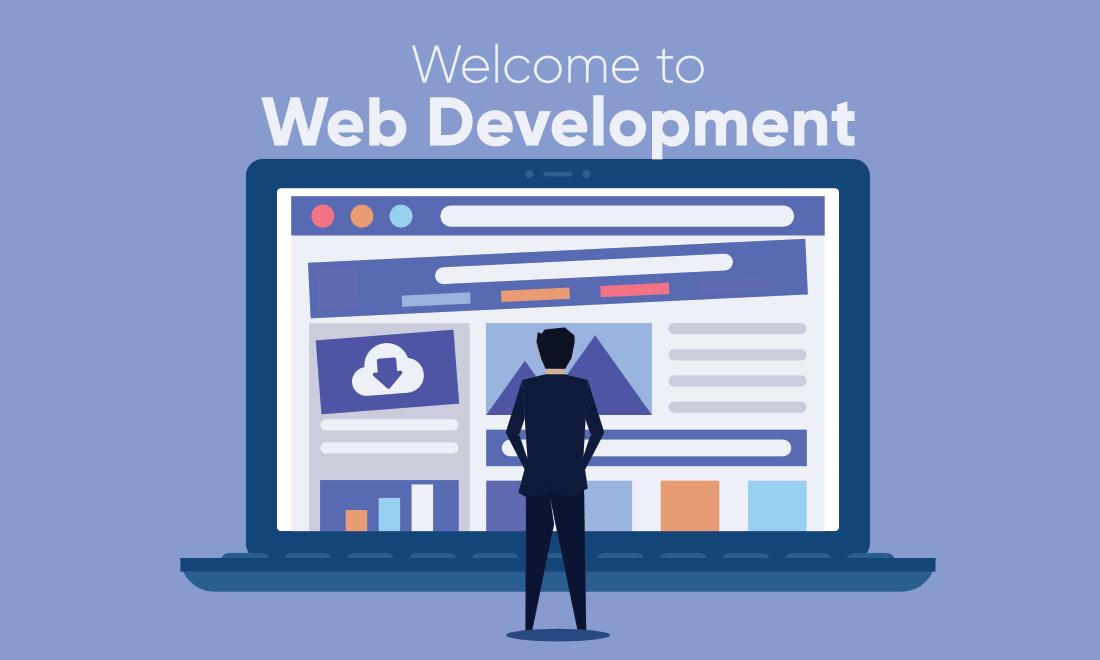 نکته قبل از توسعه وب